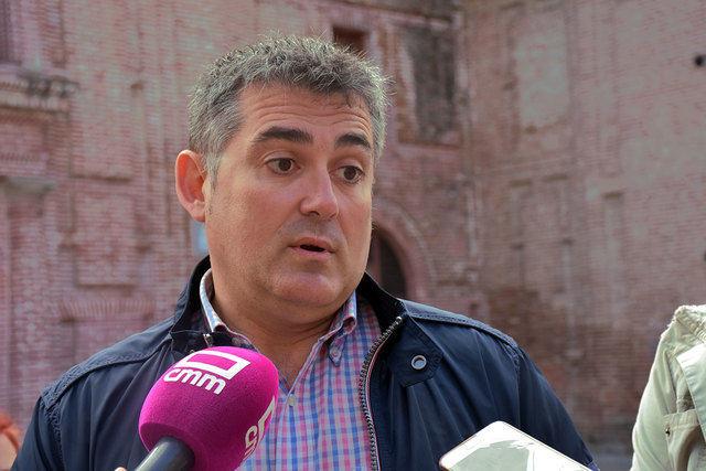 El PSOE destaca que la parada del AVE en Toledo significaría perder la conexión directa entre Talavera y Madrid