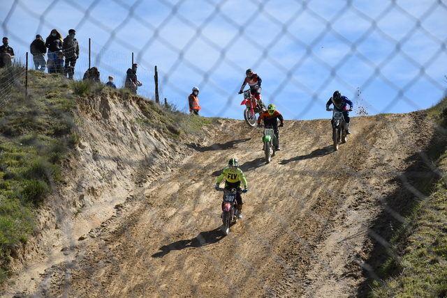 GALERÍA | El Circuito del Cerro Negro vuelve a rugir con el MX Clásico