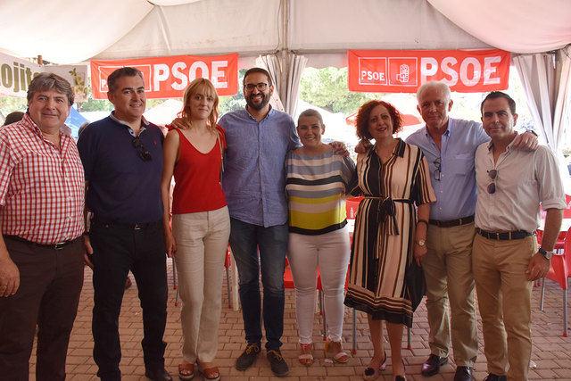 """Sergio Gutiérrez pide el cese inmediato del """"difamador"""" secretario de Comunicación del PP de Talavera"""