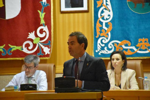 El PSOE apuesta por llevar a Talavera al lugar que nunca debería haber abandonado