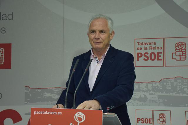 """Camacho tilda de """"sinvergonzonería"""" la actitud del alcalde en el Debate del Estado de la Ciudad"""