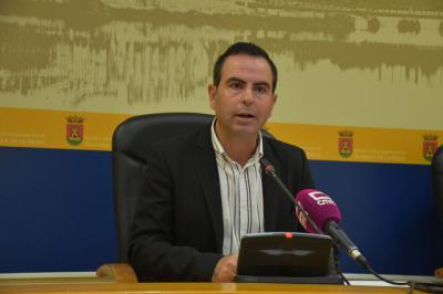 El PSOE presenta treinta propuestas para