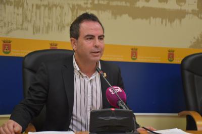 El PSOE denuncia que Ramos vuelve a olvidarse de autónomos y PYMES en las ordenanzas fiscales