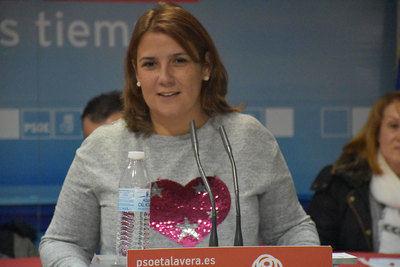 García Élez destaca que el PSOE ya ha comenzado a construir un nuevo proyecto de ciudad