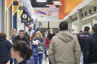 Los Alfares estrena las rebajas de enero el próximo domingo día 7