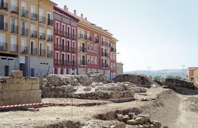 ¿Por qué nos quedamos sin el 1,5 % Cultural de Rajoy? Nuestro Patrimonio 'contaba'