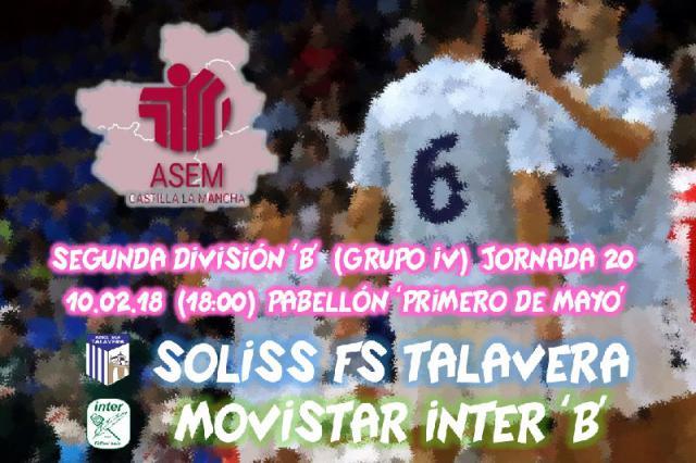 'El Jugador Número Seis' continúa con la visita de ASEM-CLM al 1º de Mayo
