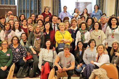 CLM creará el 'Estatuto de las Mujeres Rurales' con rango de ley a propuesta de FADEMUR