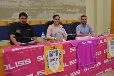 La Media Maratón 'Ciudad de Talavera', referente nacional
