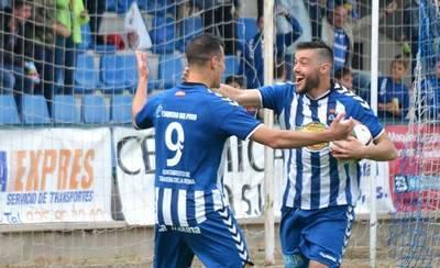 El CF Talavera regala una entrada a los socios para el choque contra el Yuncos