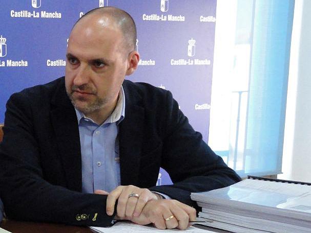 ÚLTIMA HORA | David Gómez, contundente: 'No existe un contagio masivo en el Hospital de Talavera. El PP se nutre del miedo de la gente'