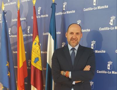 Gómez: 'La Ley de Estímulo Económico consagra la reactivación económica y el empleo en Talavera'