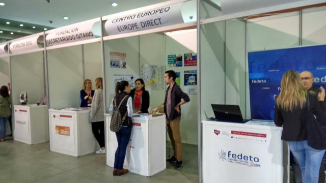 Unas 80 empresas ofertarán más de 350 puestos de trabajo en la Feria del Empleo de Talavera