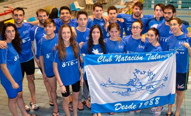 El Club Natación Talavera acudirá al mundial de Budapest