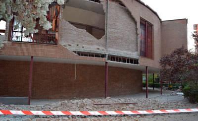 El Arzobispado confirma la demolición de la 'iglesia redonda' de Talavera