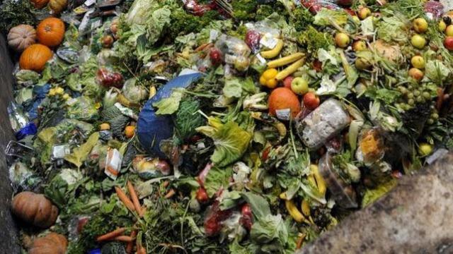 """Piden controlar el """"desperdicio alimentario"""" en Talavera"""
