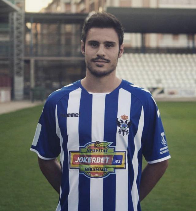 Jorge y Hakim no seguirán en el CF Talavera