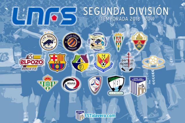 El Soliss FS Talavera ya es oficialmente equipo de Segunda