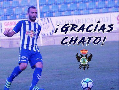 El CF Talavera anuncia una baja y dos nuevas incorporaciones