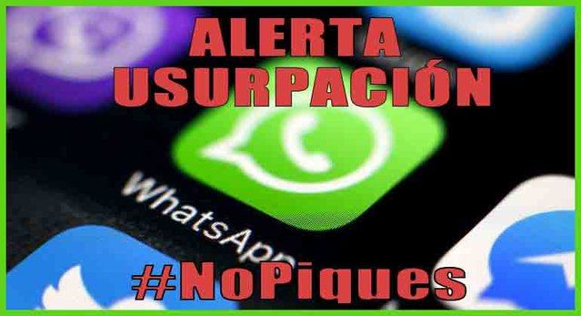 CUIDADO | La Guardia Civil avisa de un nuevo peligro en WhatsApp