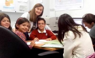 El Hospital de Ciudad Real educa en diabetes a los niños y sus familias