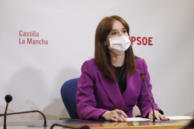 CLM | Diana López critica el silencio del presidente regional del PP tras las nuevas informaciones sobre la trama 'Kitchen'