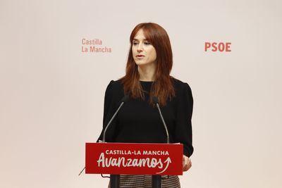 ACTUALIDAD   El esfuerzo del PSOE y la crispación del PP