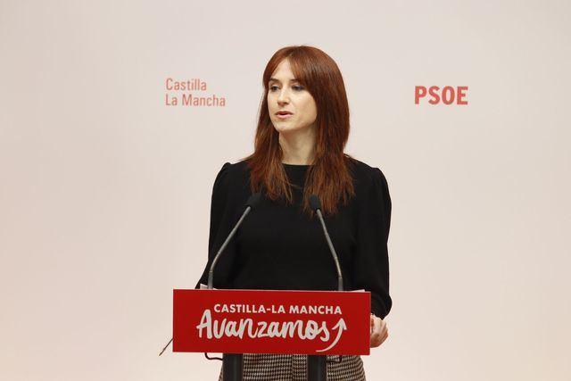 ACTUALIDAD | El esfuerzo del PSOE y la crispación del PP