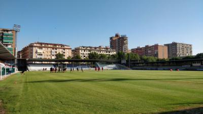 El CF Talavera se enfrenta al Navalcarnero en su primer partido de pretemporada