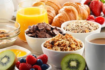 ALIMENTACIÓN   Diez errores que se cometen en el desayuno