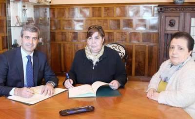 Diputación destina 5.000 euros de ayuda a enfermos neurológicos y crónicos