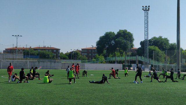 La RFEF confirma el varapalo al CF Talavera: jugará en el Grupo IV