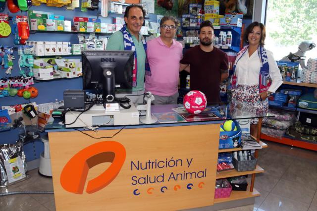 El FS Soliss Talavera ficha a un experimentado pívot