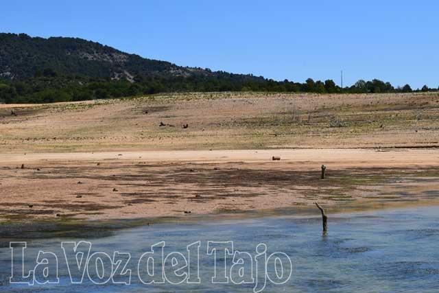 La alcaldesa de Talavera reclama la modificación de las reglas de explotación del trasvase
