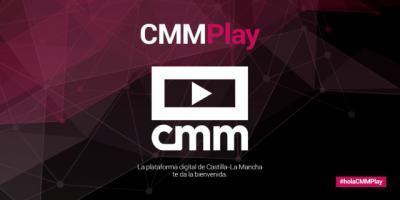 Castilla-La Mancha Media se sitúa a la vanguardia de las televisiones públicas de nuestro país con 'CMMPlay'