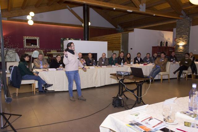Marsamatic, protagonista en BNI 'Oportunidades Talavera'