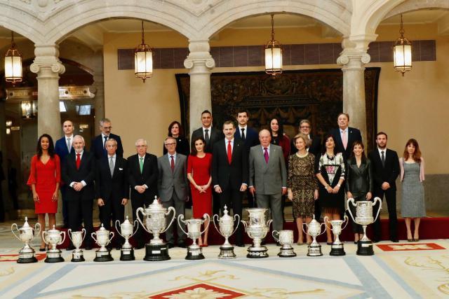 CLM felicita a Sandra Sánchez, Premio Nacional del Deporte, por ser en un ejemplo como deportista y como persona