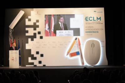 II Plan de Infraestructuras Educativas CLM: 20 nuevos centros y 100 ampliaciones