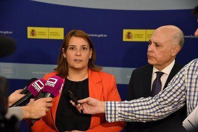 Más de 600 millones en 2019 para mejorar la línea Madrid-Talavera-Extremadura
