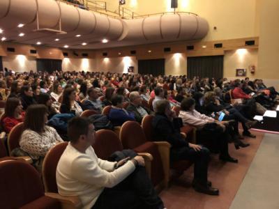 Cerca de 35.000 talaveranos han asistido a las actividades escolares organizadas por el Ayuntamiento