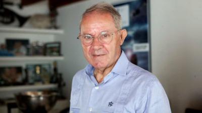 CF TALAVERA | El mítico José Ángel de la Casa hará el saque de honor