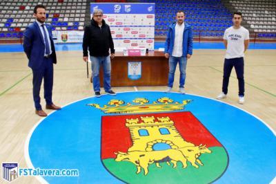 El Soliss FS Talavera ya tiene nuevo entrenador