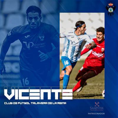 Vicente Romero y 'Choco', rumbo a Primera División RFEF