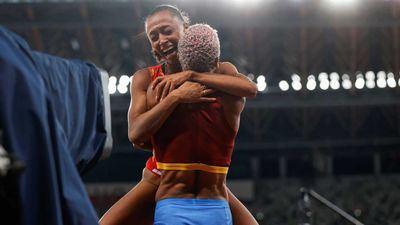 García-Page felicita a Peleteiro y Rojas por sus medallas olímpicas