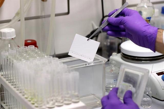 COVID-19 | Dos hospitales de CLM prueban un fármaco anticacerígeno aplicado contra el virus