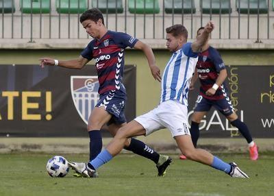 El CF Talavera cae en los penaltis ante el Gimnástica Segoviana