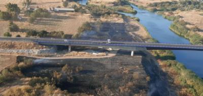 Controlados los cuatro incendios declarados en Talavera