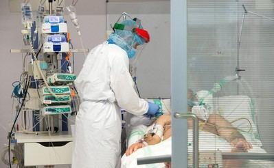 COVID-19 | Un 16% de pacientes ingresados en la UCI precisan traqueotomía