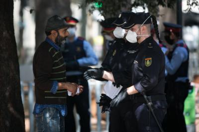 CORONAVIRUS | El Defensor del Pueblo investiga la política de multas
