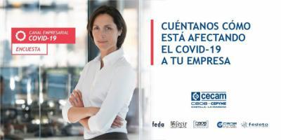 COVID-19   Petición de los empresarios